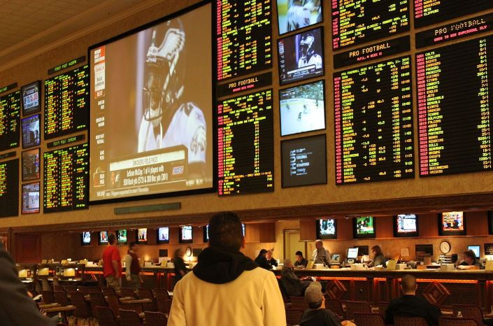 U.S Show Massive Support for Sports Betting