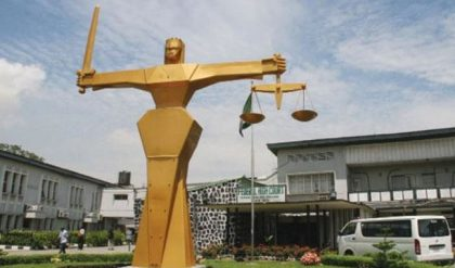 Arraignment Of CJN Stalls Judicial Activities At FCT High Court, Apo