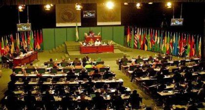 Speaker Dogara Caution African Parliament on Democratic Institutions