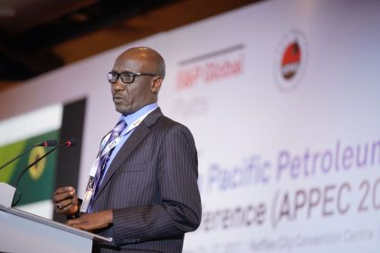 Kyari Emerges OPEC National Representative