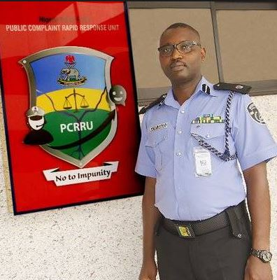 SARS Operative Arrested for Extortion in Lagos – PCRRU