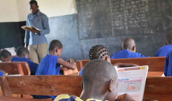 Osun Lawmaker Moves to Seek Adequate Motivation of Teachers