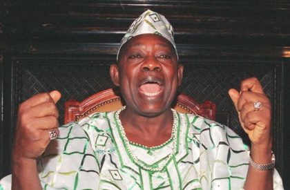 #June12 as New Democracy Day: Balarabe Musa, Okei-Odumakin Lauds Declaration