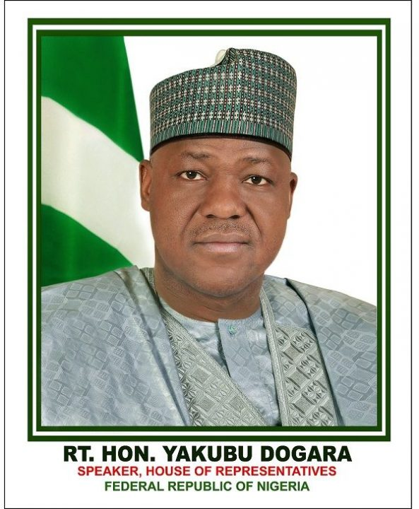 Dogara Urges Buhari to Review National Security Architecture
