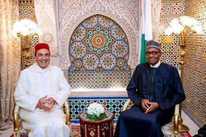 Nigerians are Intellectually Aggressive, Economically Ambitious – President Buhari