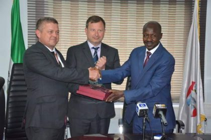 UK in Collaboration with EFCC to Combat Corruption in Nigeria