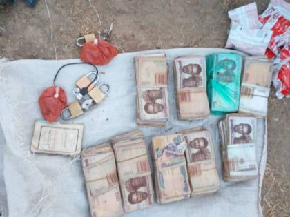 N2m Cash Found, 10 Killed as Troops Clears Ngelkona