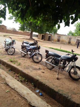 Zamfara Bandits Informant Arrested