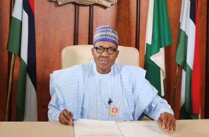Buhari Congratulates NLNG On Signing Of FFED Contract