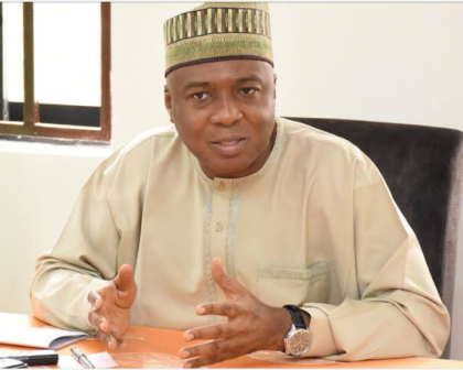 Saraki Replies Claims by Police