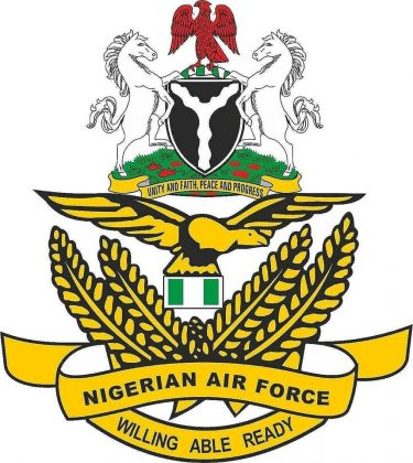 Air Force Rescue Kidnap Victims in Zurmi, Zamfara
