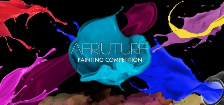 Star Prize: $2,500 for Grabs at Maiden `Afriuture' Painting Competition