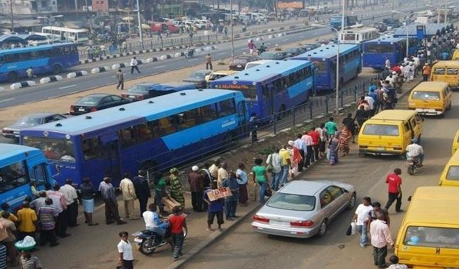 Third Mainland Bridge Repairs: Residents Advised to Use BRT, Waterways