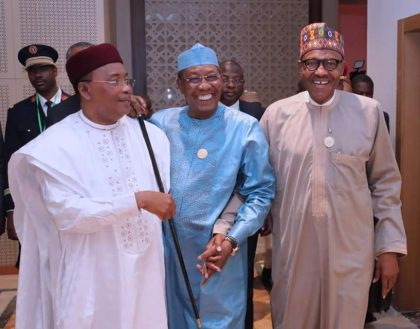 Repatriate Our Stolen Money Without Legal Obstacles – President Buhari