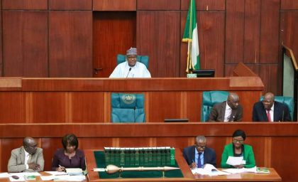 Speaker Dogara Reacts to Dissenting Voices in APC