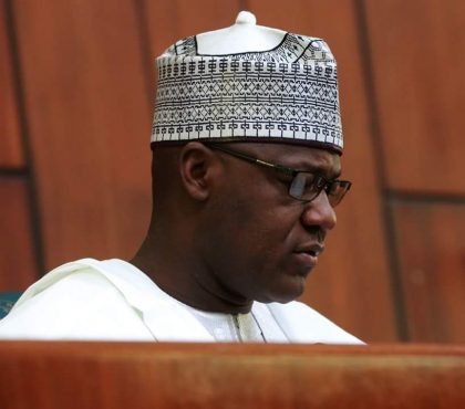 Speaker Dogara Proffer Solutions to Identifying Roots of Violence in Nigeria