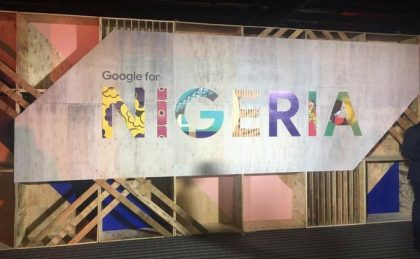 Keynote Address of Vice President, Prof. Yemi Osinbajo at #GoogleForNigeria Today in Lagos