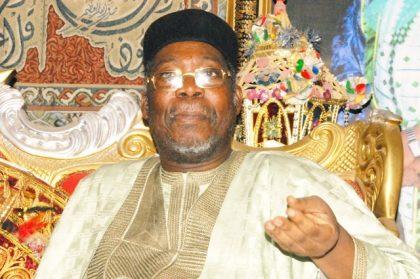 Speaker Dogara on Ex-IGP Ibrahim Coomasie