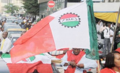 NLC Storm MTN Office in Bayelsa, Condemns Engaging of Casual Workers