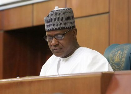 Nigeria Must Restructure to Develop – Speaker Dogara