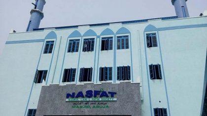 NASFAT tasks Muslim women on good conduct