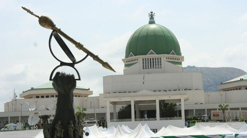 Breaking: Jigawa House Of Assembly Impeaches Speaker