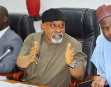 Stop Promoting Unfair Labour Practices, Chris Ngige Warns Contractors, Firms