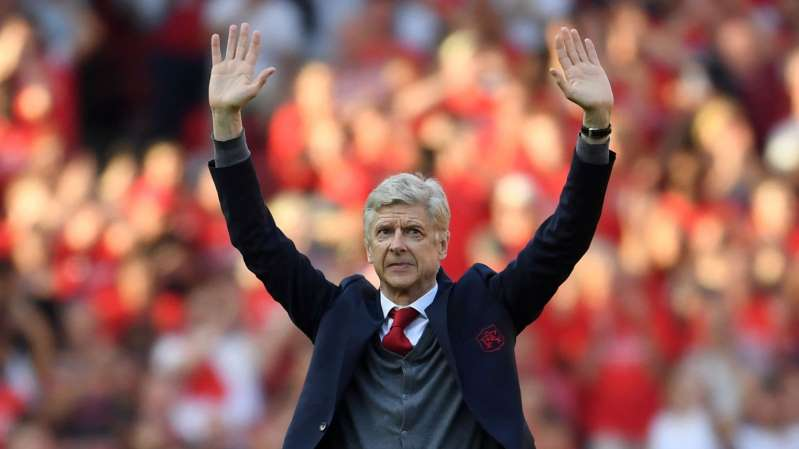 Staying in Arsenal for 22 Years Was Biggest Mistake in Career – Arsene Wenger