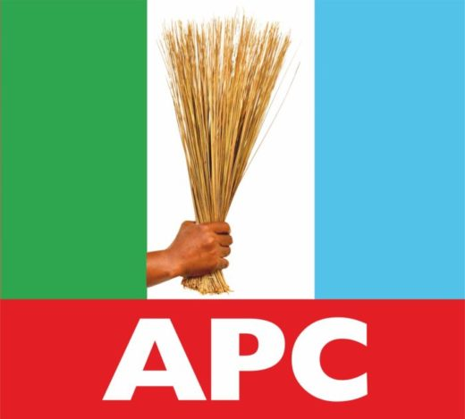 APC youth leaders sign Peace Pact ahead Kogi election