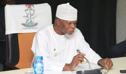 Customs Set to Investigate Illegal Importation of Military Wears