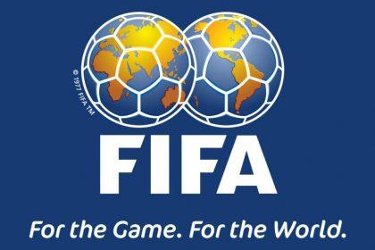 Nigeria now world 31st in FIFA ranking