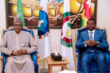 NANS Congratulates Buhari On His Emergence As ECOWAS Chairman
