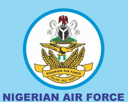 NAF fighter jets neutralises Boko Haram terrorists camps in Borno