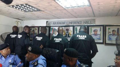 #EndSARS: Acting President Osinbajo Directs Investigation of The Squad, Immediate Overhaul of SARS