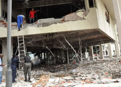 Special Situation Report: UN building Bombing 7 Years After