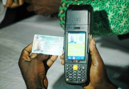 Stakeholders Seek A Solution To Card Readers' Challenge Before March 9 Polls