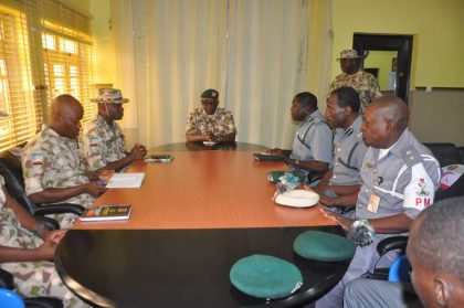 Customs, Nigerian Army Join Force on Transnational Trade