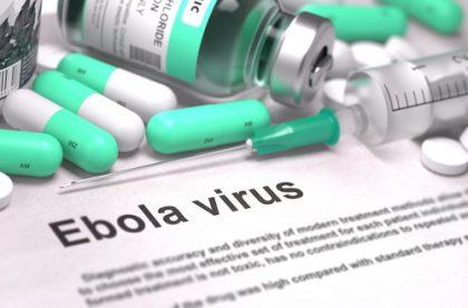 DR Congo starts using experimental Ebola treatment