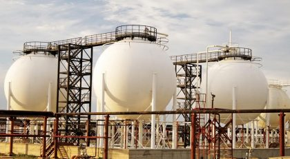 Gas Domestic Market: NNPC Gives Reasons for 3 Different Prices