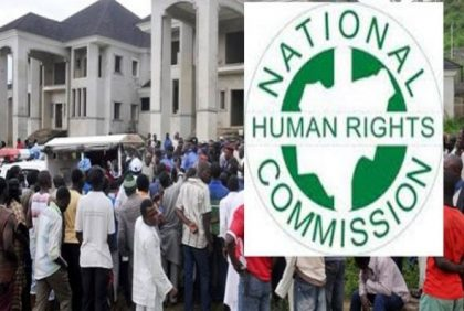 Human Right Violation Records Reaches 1M in 2 Years – NHRC