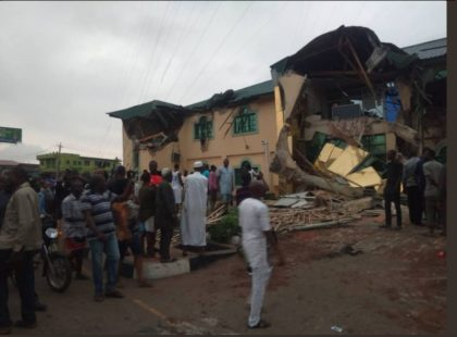 Oyo Govt Denies Knowledge Of Demolition Of Ayefele Music House