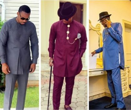 World Fashion Day: Fashion enthusiasts want affordable Nigerian ready to wear collections