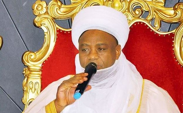 Sultan Directs Muslims to Look for New Moon of Dhul Hijjah