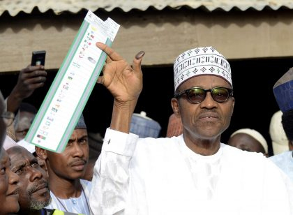 I am Not Afraid of Free and Fair Elections – President Buhari