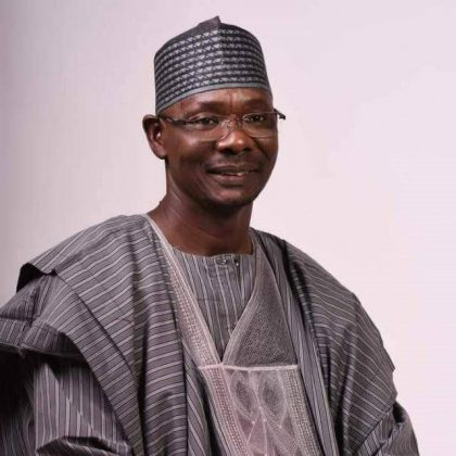 Engr. A. A Sule's Goodwill Message to All Governorship Aspirants of Nasarawa State