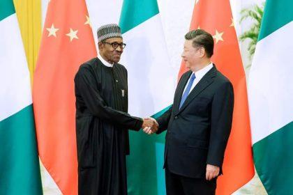 President Buhari Returns from Beijing #FOCAC2018