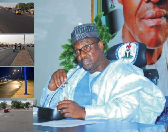 Niger State Spends N328m on Federal Road – Government Official
