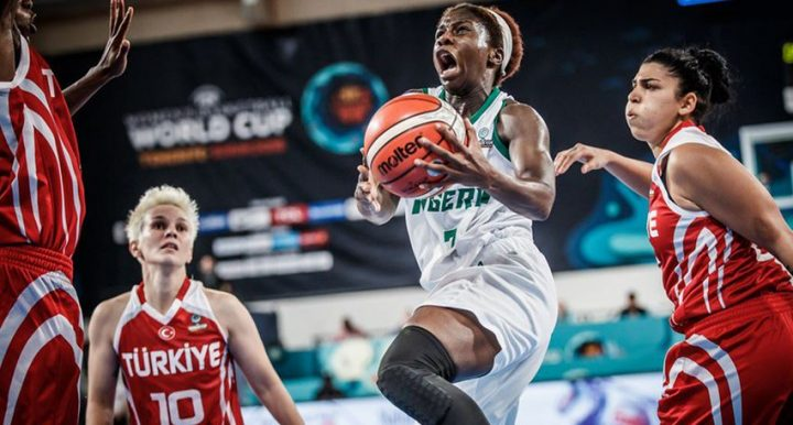 D'Tigress stun Turkey at FIBA Women's World Cup to Make History