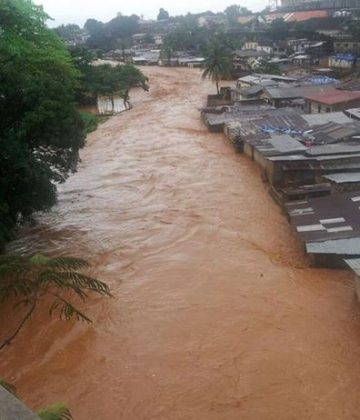 Flooding: Schools Shut in Anambra as Distribution of Relief Materials Commence