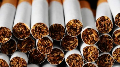 FG Reiterates Commitment To End Tobacco Use In Nigeria